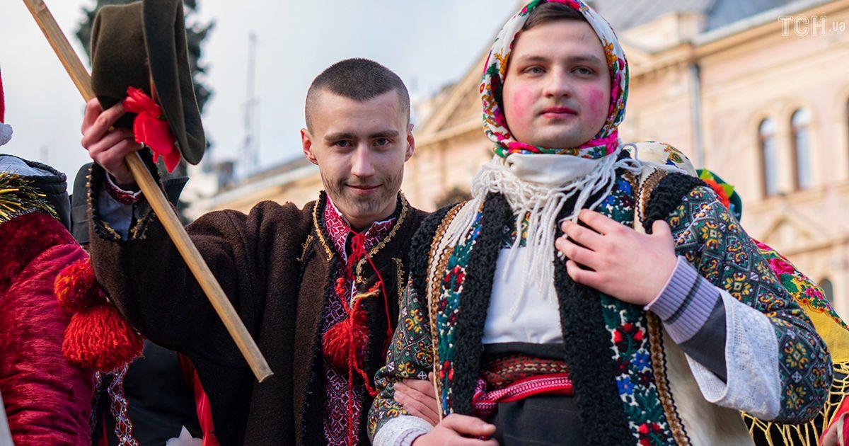 @ ТСН.ua/Александра Агеева