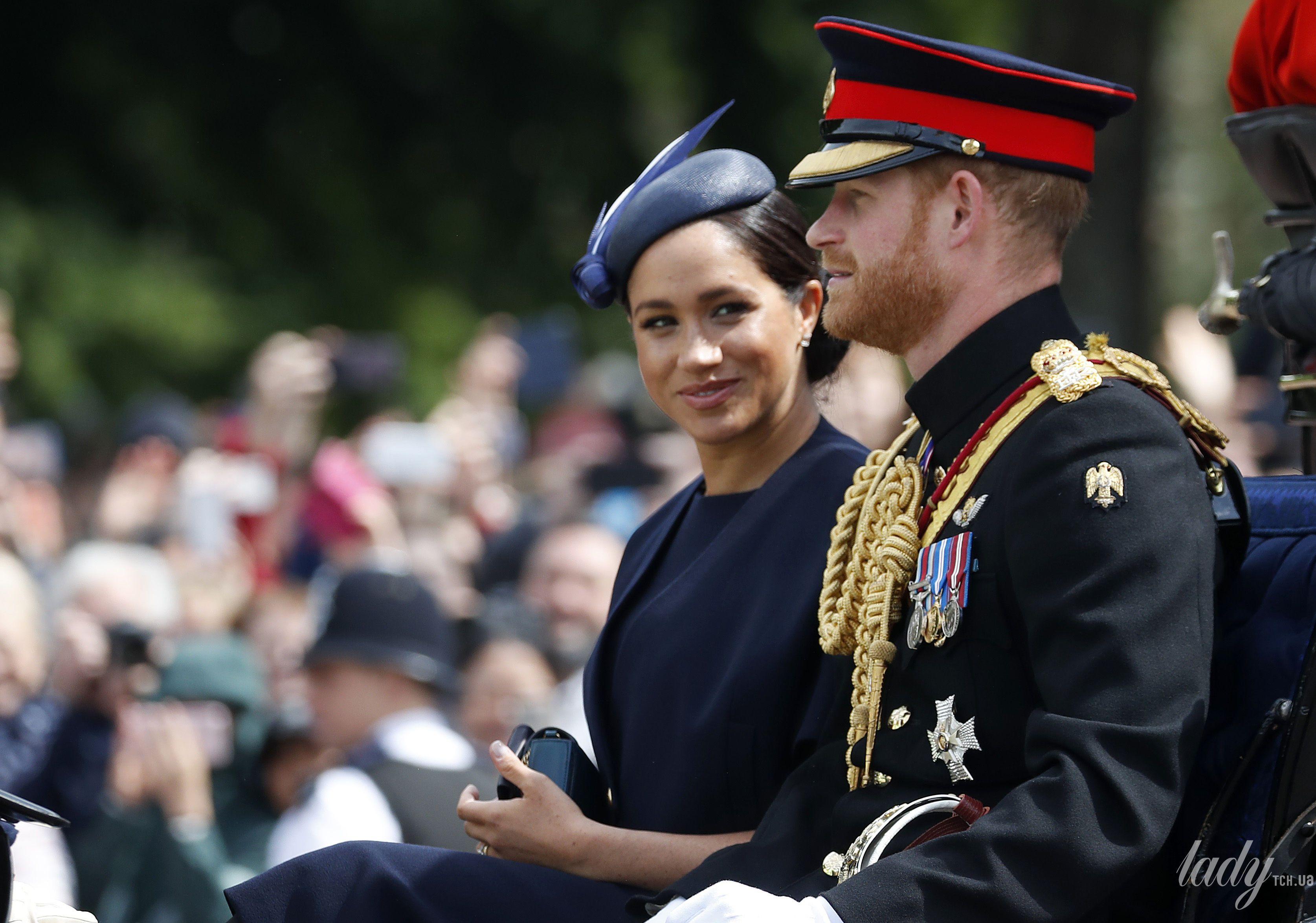 Принц Уильям и принц Гарри_2