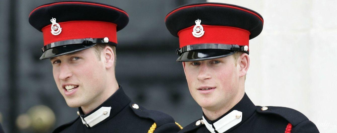 Принц сумує: герцог Кембриджський вперше прокоментував ситуацію з братом Гаррі та його дружиною Меган