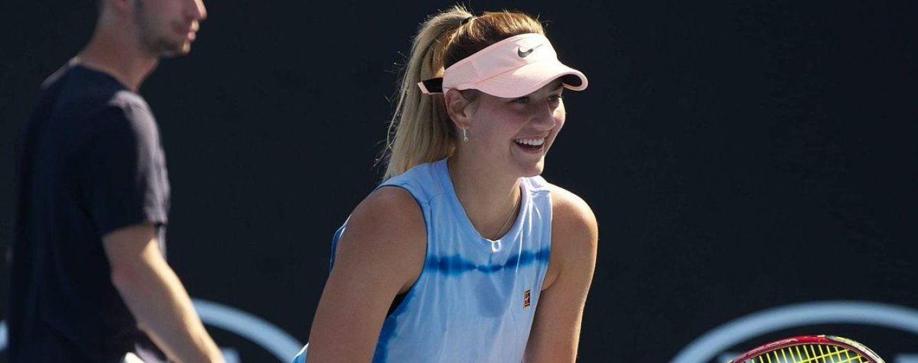 Украинцы узнали соперников в квалификации Australian Open-2020