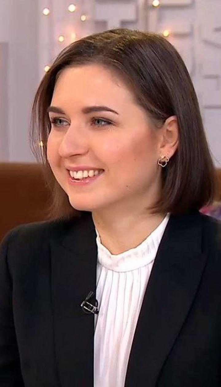 Міністерка освіти Ганна Новосад про рік математики, сертифікацію вчителів та дошкільну реформу