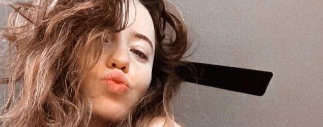 Отдыхает в Доминикане: Надя Дорофеева в бикини продемонстрировала сексуальную фигуру