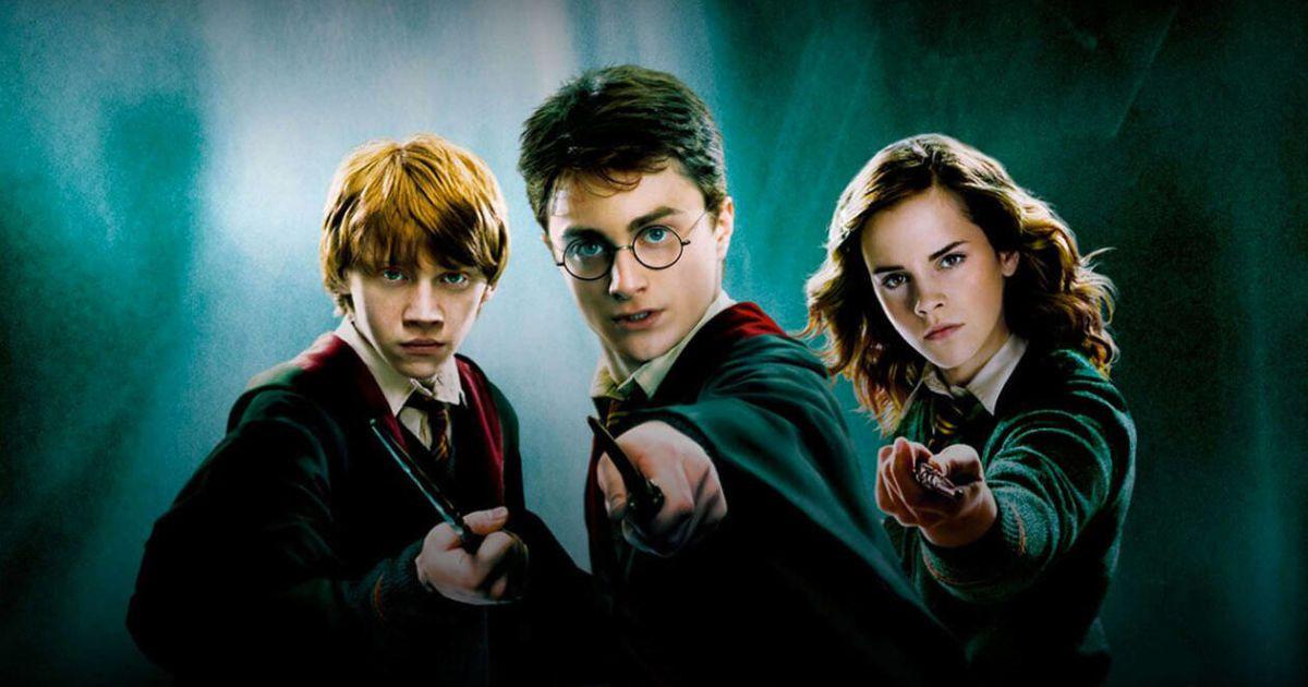 У США жінка, яка назвала себе Гаррі Поттером, вбила суддю