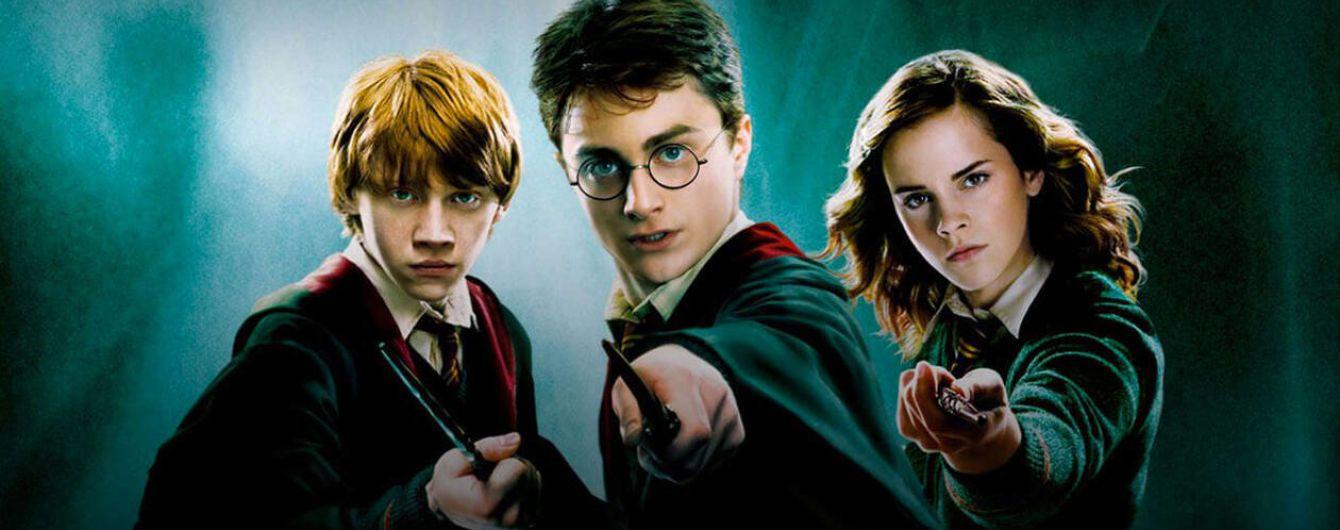 """В Нью-Йорке откроют самый большой магазин с товарами из вселенной """"Гарри Поттера"""""""