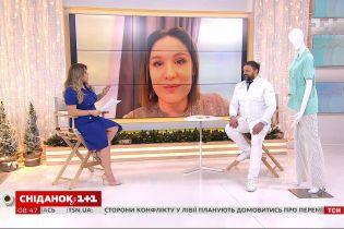 Як змінюється тіло після схуднення – Ростислав Валіхновський