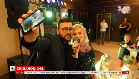 Які українські зірки обрали Карпати для зимового відпочинку