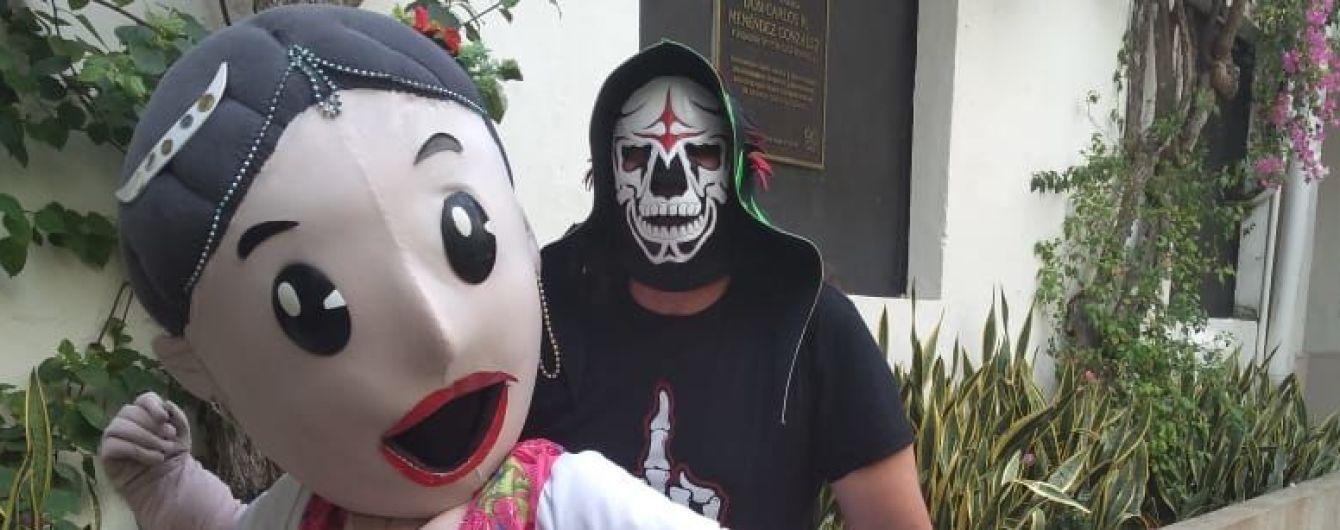 Мексиканський рестлер помер через травму на ринзі, яку отримав кілька місяців тому