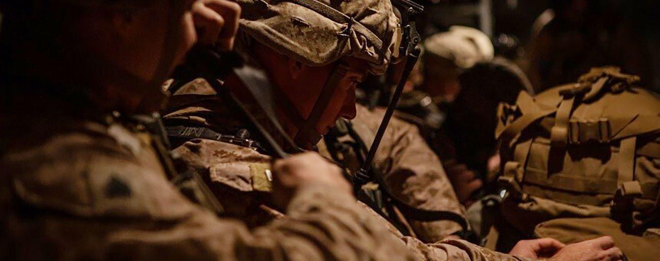 США не исключают ответного удара после атаки на базу в Ираке