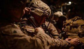 Поближе к России: США могут перебросить войска из Афганистана в страны Средней Азии