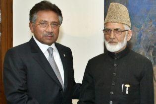 Суд Пакистана отменил смертный приговор Мушаррафа