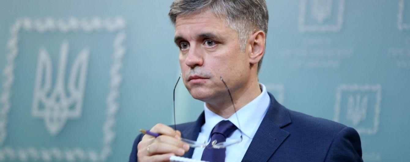 Пристайко назвал возможные сроки освобождения пленных на Донбассе