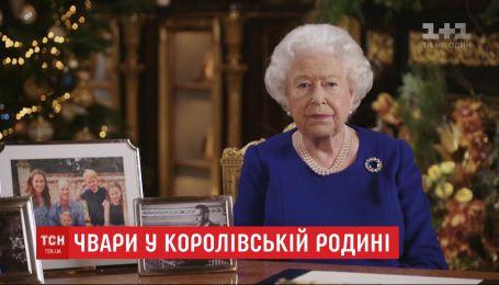 """""""Мегзит"""" у Британії: королівська родина збирається, аби обговорити майбутнє монархії"""