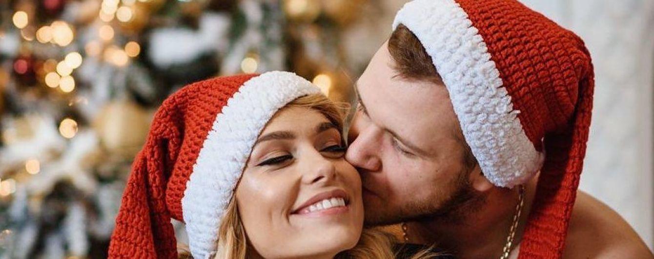 Экс-жена Андрея Григорьева-Апполонова в третий раз стала мамой