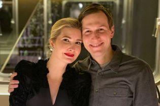 Счастливые вместе: Иванка Трамп показала трогательные снимки с мужем