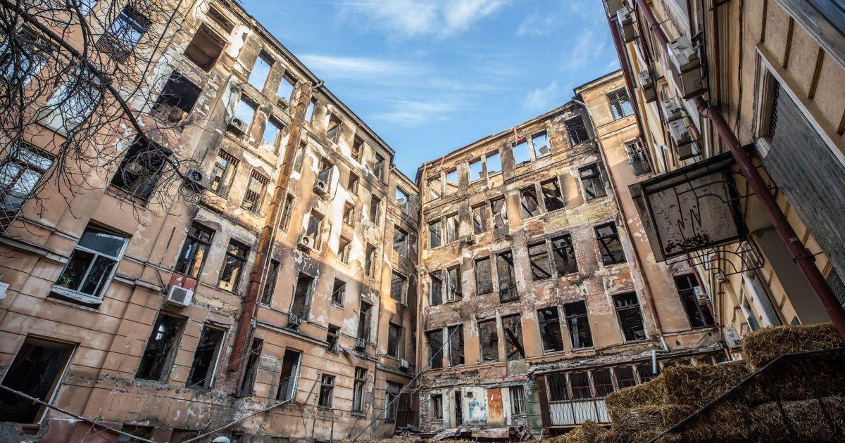Заседание по пожару в колледже Одессы отложили в четвертый раз: родственники погибших уверены в затягивании дела