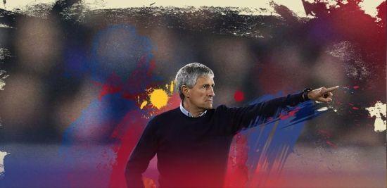 """Офіційно. """"Барселона"""" назвала ім'я нового головного тренера"""