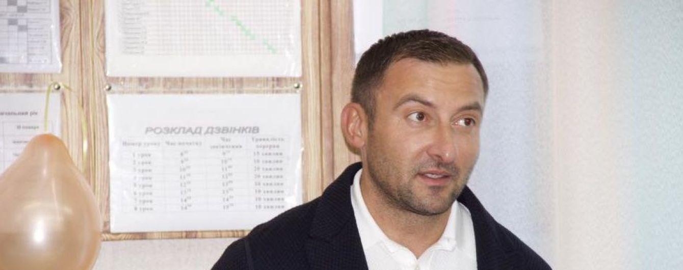Замах на депутата Соболєва: Офіс генпрокурора передав розслідування Головному слідчому управлінню Нацполіції