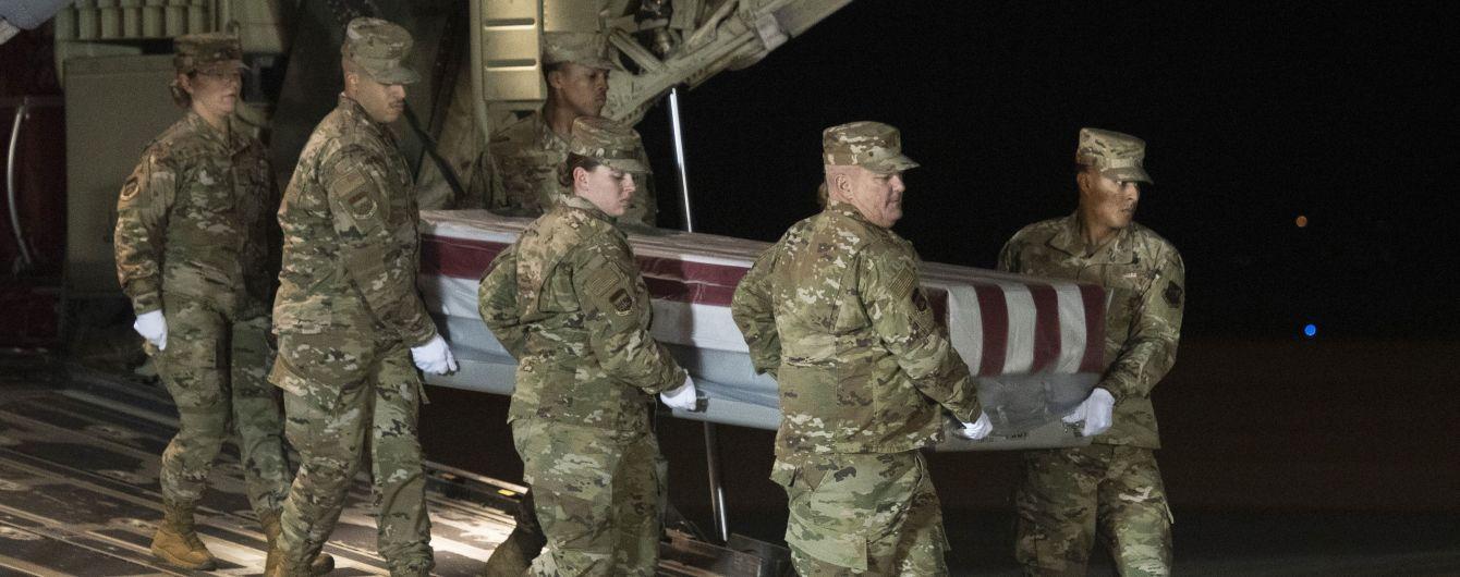 У США офіційно назвали стрілянину на базі ВМС у Флориді терактом