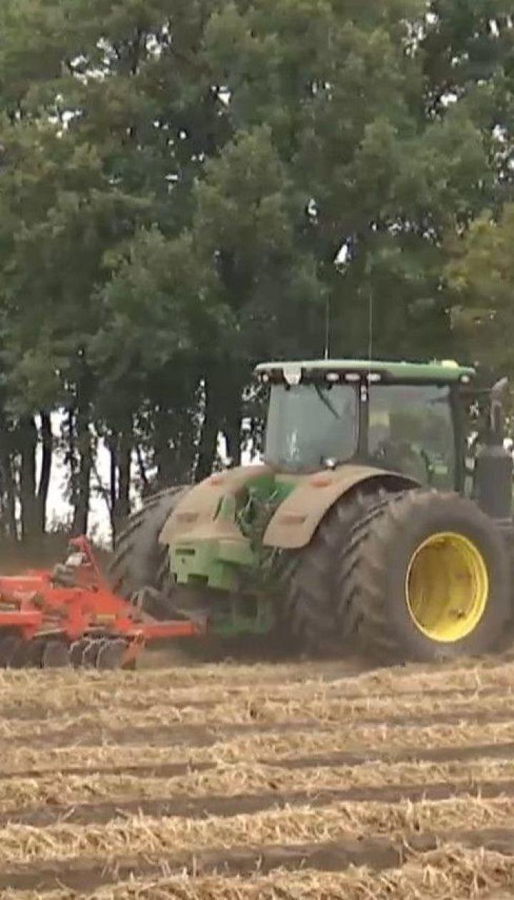 Нардепи можуть розглянути та ухвалити закон про ринок землі вже цього тижня
