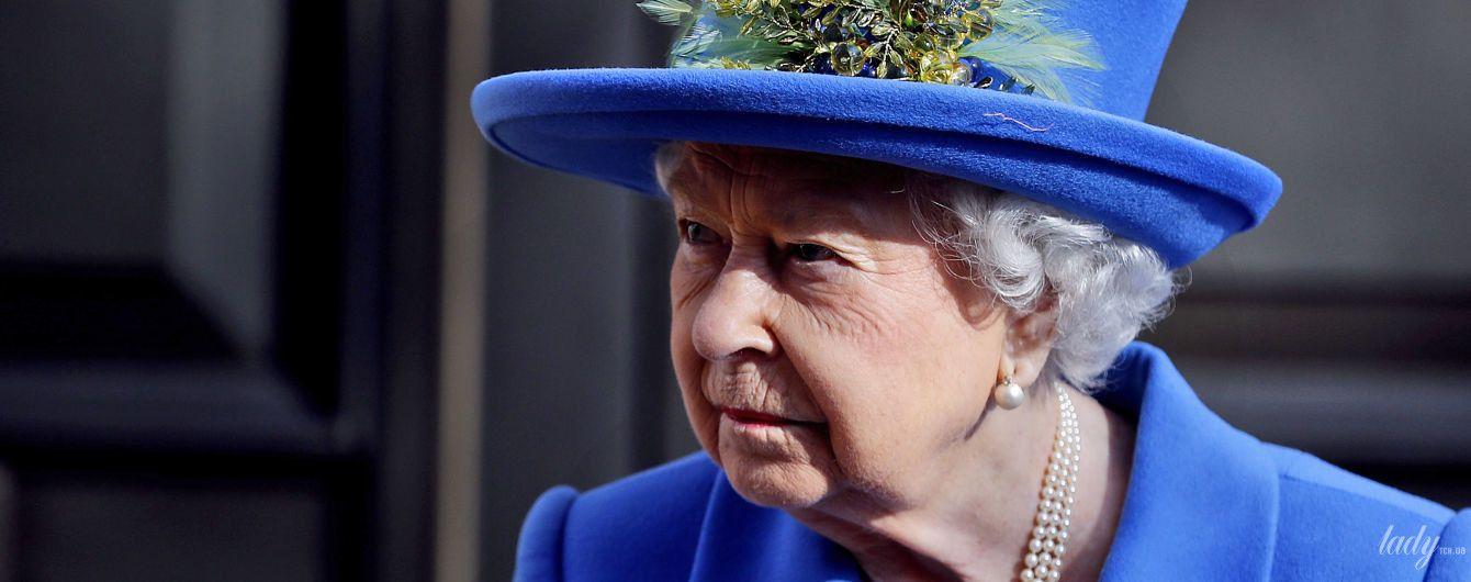 Королева Єлизавета II тактовно підтримала сім'ю онука: повна заява Букінгемського палацу з питання Сассексів
