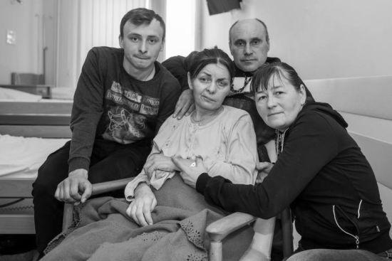 Померла українка, яку у Польщі роботодавець з інсультом вивіз на зупинку