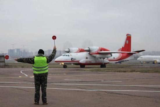 Катастрофа літака МАУ: українські рятувальники повернулися з Ірану