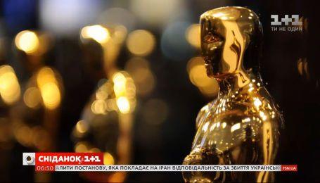 Оголошено номінантів на премію Оскар 2020