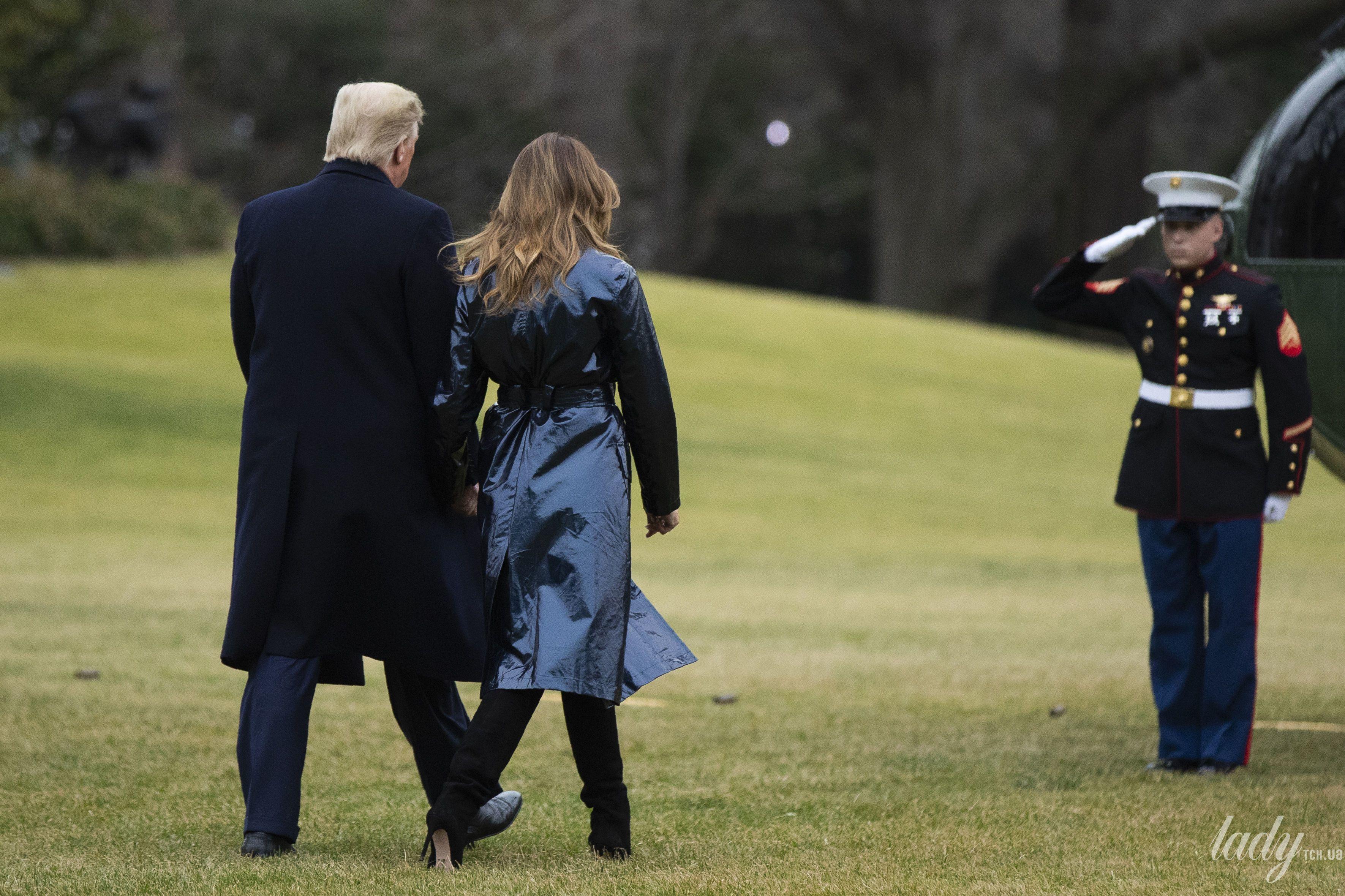Мелания Трамп_2