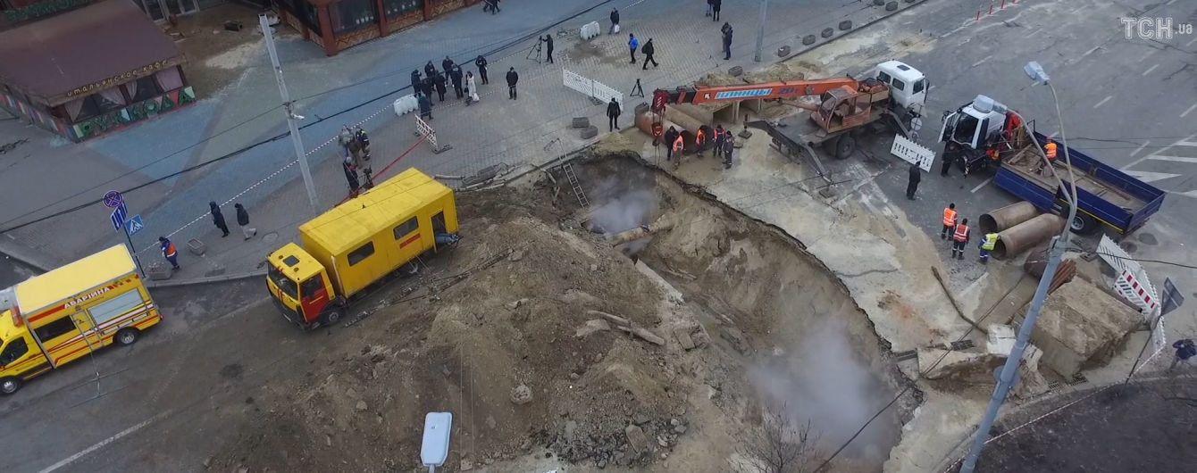 """""""У нас не трубы изношены, а чиновники"""": Киеву предрекают продолжение сезона коммунальных гейзеров"""