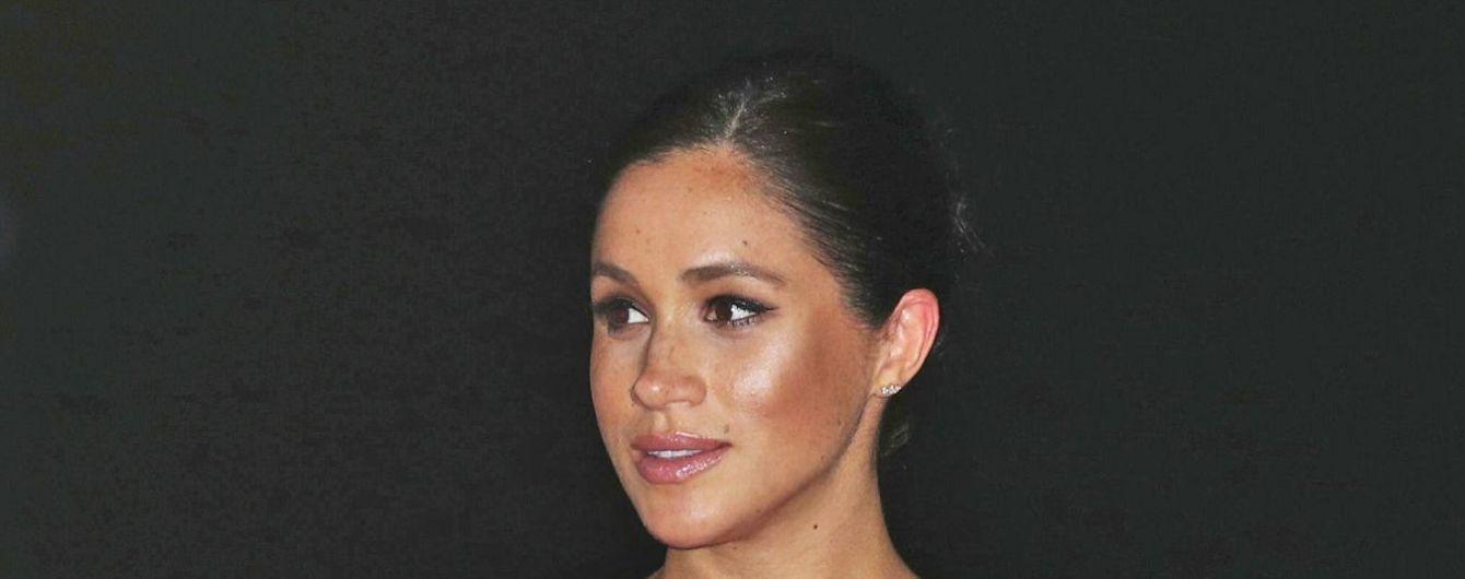 Меган оставила королевскую семью из-за панических атак и бессонницы – СМИ