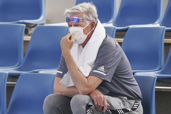 Уболівальник на Australian Open-2020