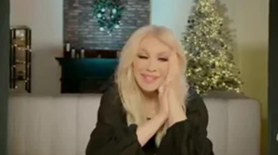 Таїсія Повалій вперше за шість років випустила кліп на українськомовну пісню