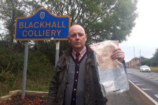 Британская полиция 6 лет искала того, кто оставлял в селе пакеты с деньгами. Таинственные спонсоры сами пришли к правоохранителям