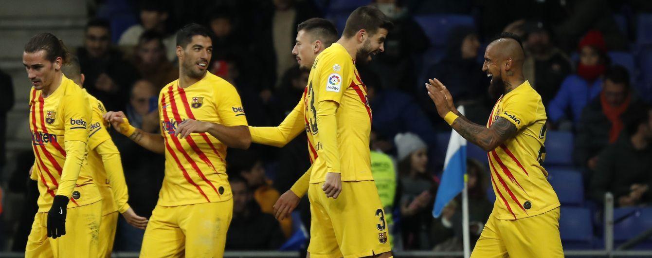 """""""Барселона"""" вперше очолила список найприбутковіших команд Європи"""