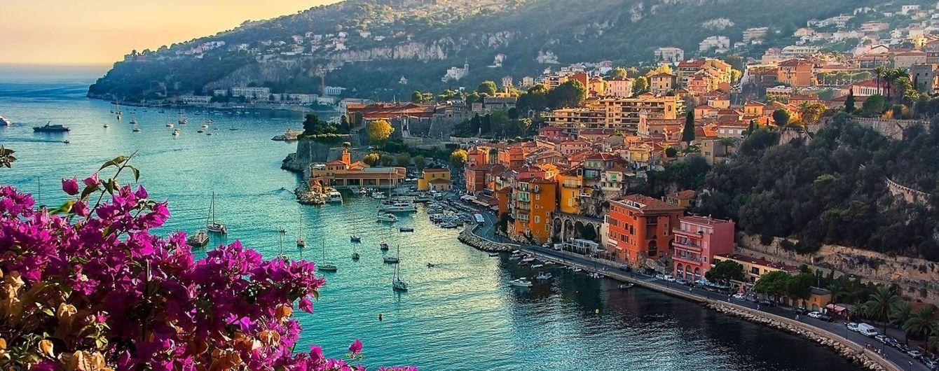 Франция выдвинула Ниццу на внесение в список объектов мирового наследия ЮНЕСКО