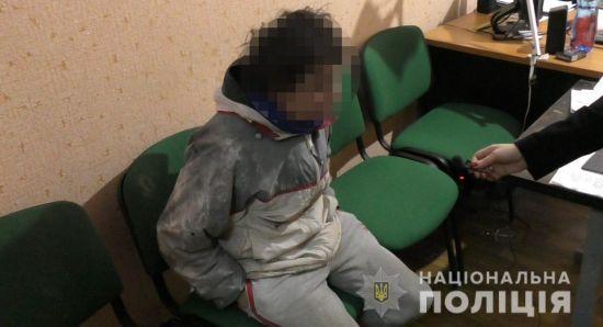 Безхатченка у центрі Дніпра підпалив його товариш по чарці. Поліція змінила кваліфікацію справи