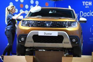 Dacia Duster на автогазі випустять на ринок Європи за 12,5 тисячі євро