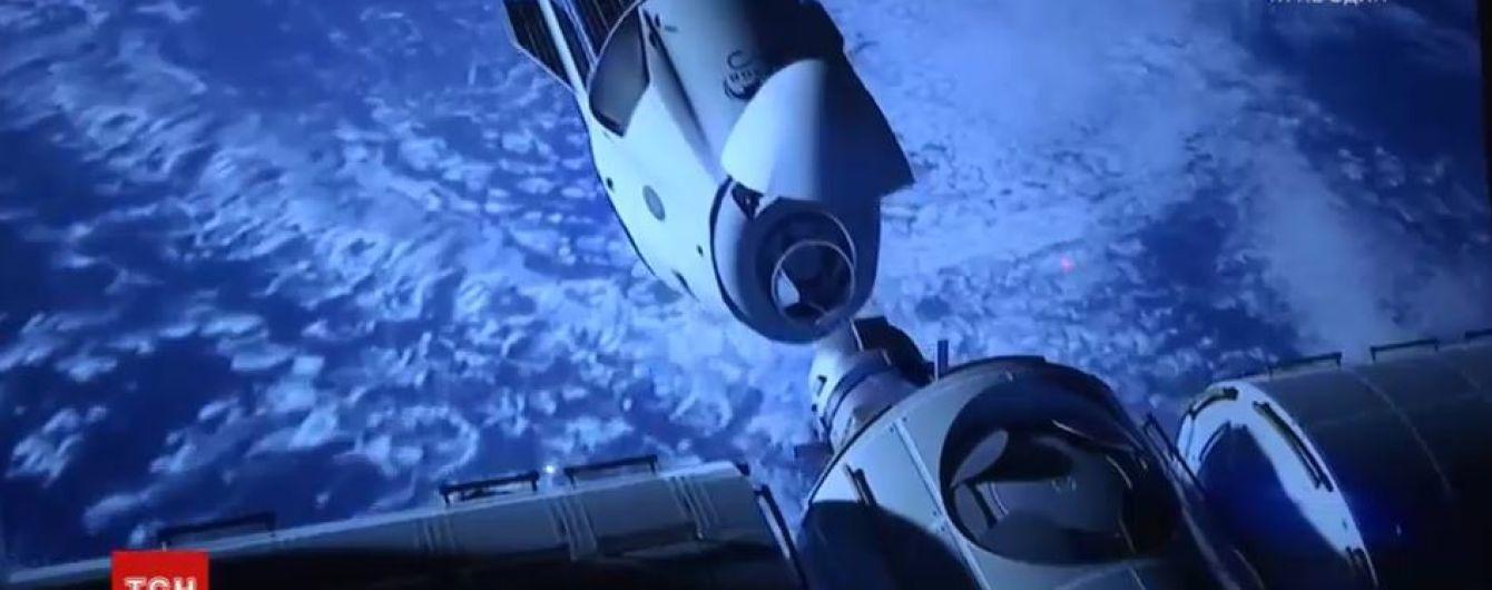 """В Житомире установили симулятор космических полетов для """"посещения"""" других галактик"""