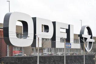 Opel готовится сократить более четырех тысяч сотрудников