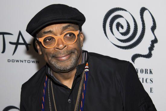 Вперше в історії Каннського кінофестивалю журі очолить темношкірий суддя