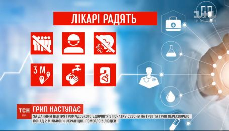 За три тижніу Житомирській області підтвердили 17 випадків захворювання на свинячий грип