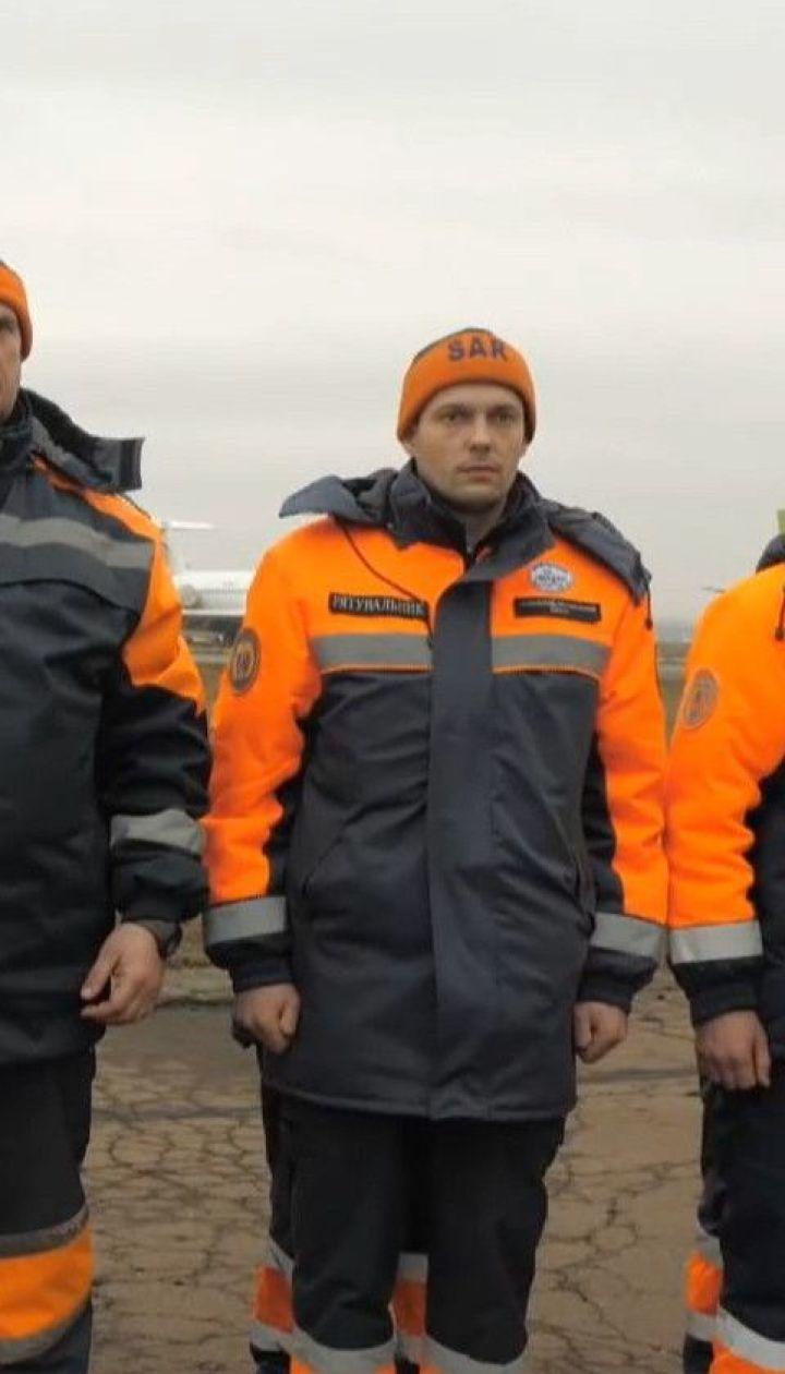 Повернення з Ірану: чому рятувальники так довго добиралися і що привезли до України