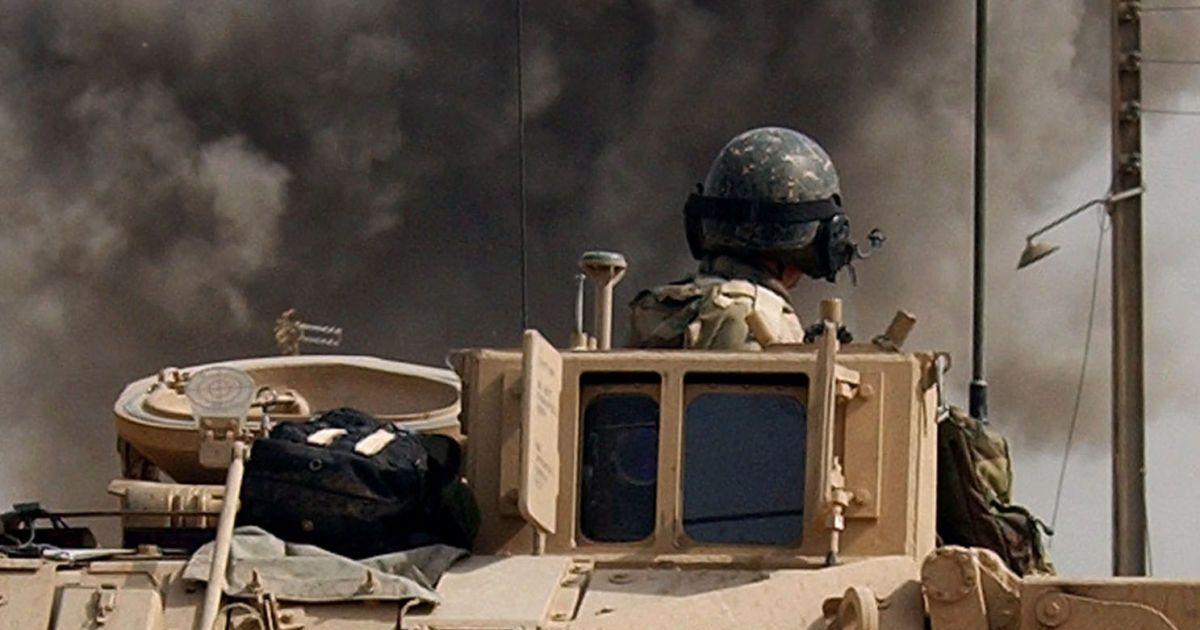 США поки не планують виведення військ з Іраку — Пентагон