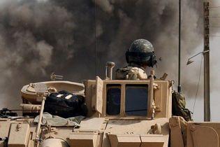В Ираке обстреляли ракетами очередную военную базу с американцами