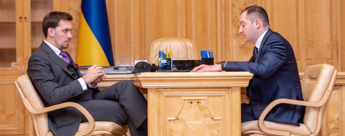 В Україні запускають переатестацію податківців – Гончарук