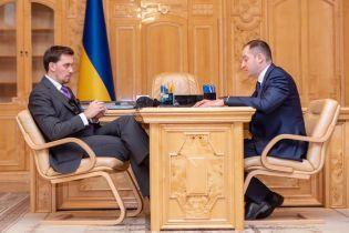 В Украине запускают переаттестацию налоговиков – Гончарук