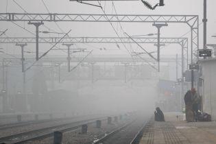 Синоптики предупредили украинцев о густом тумане