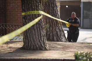 В Сиэтле неизвестный устроил стрельбу: семь человек получили огнестрельные ранения