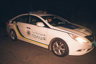 В Одесі п'яний слідчий на машині тікав від поліції