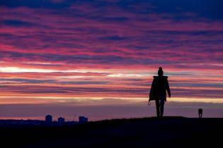 Сонячно та без опадів. Яку погоду чекати в Україні 26 січня